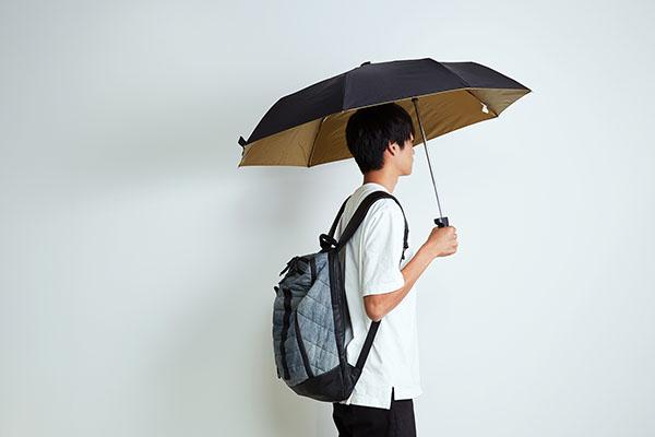 バッグに優しい傘shu-017