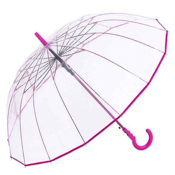 16本骨ビニール傘