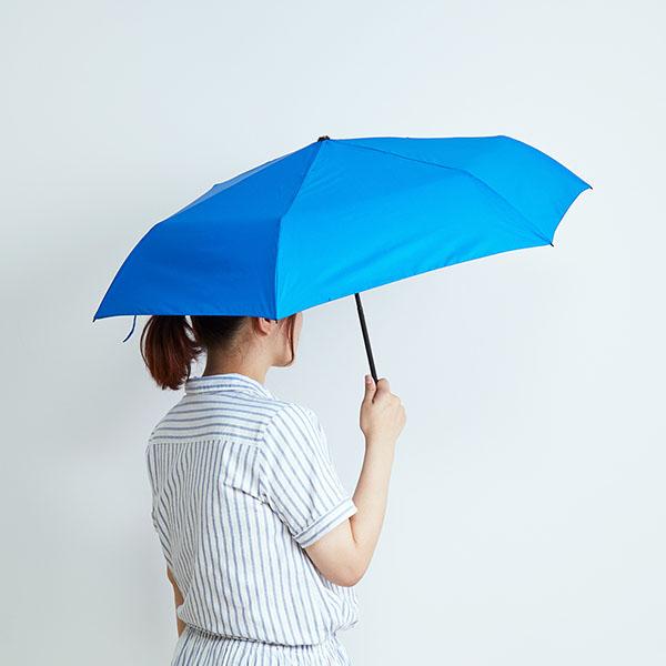 スマホより軽い傘